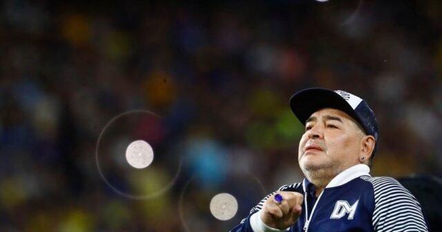 Vəkili Maradonanın ölüm səbəbini açıqlayıb